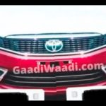 Toyota выпустит конкурента Skoda Rapid и Hyundai Solaris