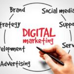 Цифровой маркетинг в сфере образования